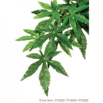 Exo-Terra Silk Abutilon Plant