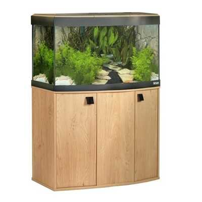 Fluval Vicenza 260 Bow Front