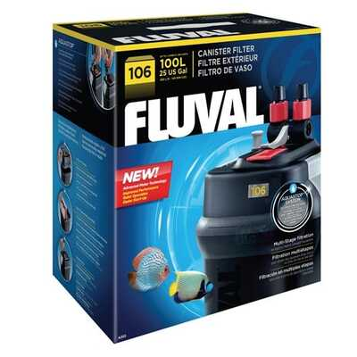 Fluval External Filters