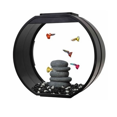 Fish 'R' Fun Round Deco-Tank 20L