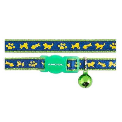 Ancol Acticat Cat & Fish Cat Collar