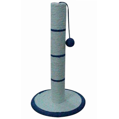 Lazy Bones Sisal Cat Scratching Post