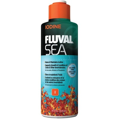 Fluval Sea Iodine Marine Supplements
