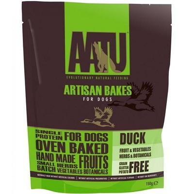 AATU Dog Artisan Bakes 150g