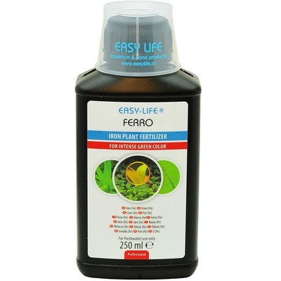 Easy-Life Ferro Iron Plant Fertilizer