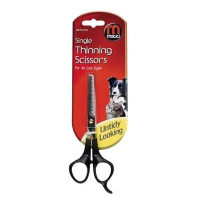 Mikki Pet Thinning Scissors