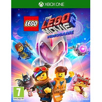 Image of LEGO Movie 2 The Video Game