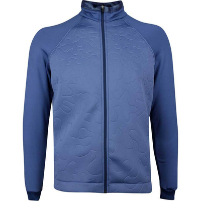 Galvin Green EDGE Golf Jacket Camo Q Insula 2019