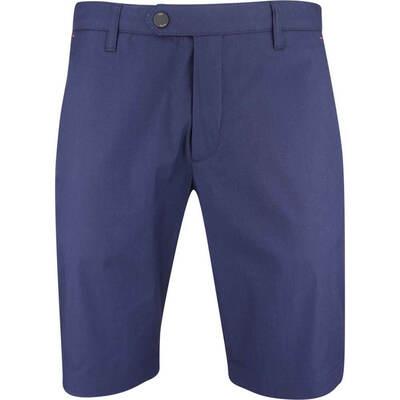 Ted Baker Golf Shorts Drdraa Chino Navy SS19