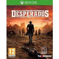 Image of Desperados 3