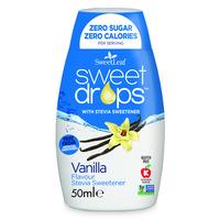 SweetLeaf Sweet Drops Vanilla 50ml