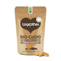 Bio-CoQ10 Naturally Fermented Includes Coconut Oil 30's