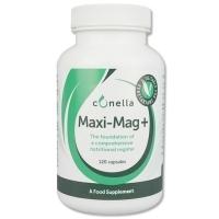 Maxi-Mag + 120's