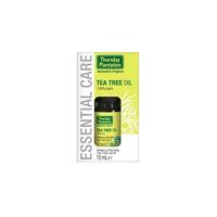 Pure Tea Tree Oil 10ml