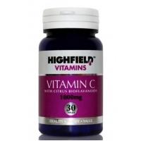 Vitamin C 1000mg 30's