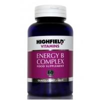 Energy B Complex 60's