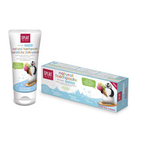 Natural Toothpaste for Kids Fruit Ice Cream 50ml