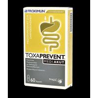 Toxaprevent Medi Acute (Akut) 60's
