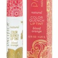 Colour Quench Lip Tint Blood Orange 4.25g (Currently Unavailable)