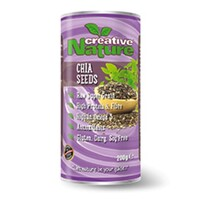 Chia Seeds (South American) 200g