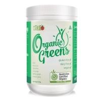 Organic Greens (Formerly Just Greens) 200g