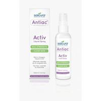 Antiac ACTIV Liquid Spray 100ml