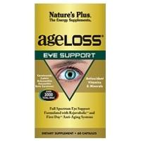 AgeLoss Eye Support 60's