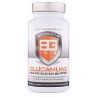 Vitalize Glucamune 45's