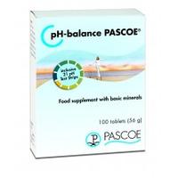 PH Balance Tablets 100's