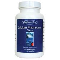 Calcium Magnesium Citrate 100's