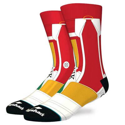 Stance Caddyshack Golf Socks Caddy Bag Crew Czervik 2019