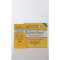 Tri-Fortify Orange Liposomal Glutathione 20's