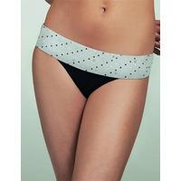 Freya Shi Shi Fold Bikini Brief