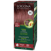 LOGONA-Herbal-Hair-Colour-Powder-050-Mahogany-Brown-100g