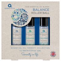 Aroma-Home-Essential-Oil-Collection-Balance-Roller-Ball-3-x-10ml