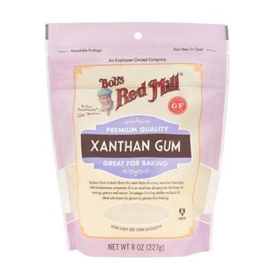 Bobs Red Mill Premium Quality Xanthan Gum 227g