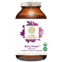 Organic Berry Power 150g