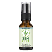 ZenCBD-1000mg-Coconut-Flavour-20ml