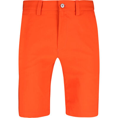 Galvin Green Golf Shorts Paolo Ventil8 Rusty Orange AW19