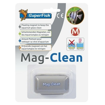 SuperFish Mag-Clean
