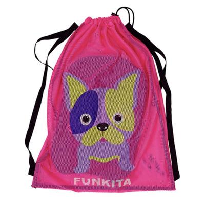 Funkita Accessories Mesh Gear Bag