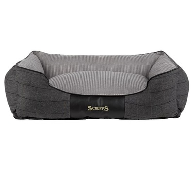 Scruffs Windsor Box Dog Bed