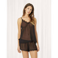 Bluebella Copper Cami And Shorts Set