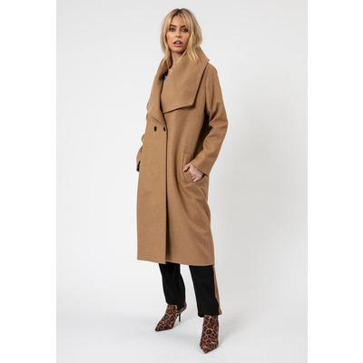 Glory Camel Coat - 8