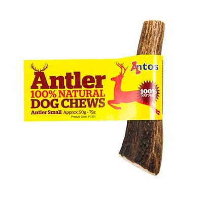 Antos 100% Natural Deer Antler