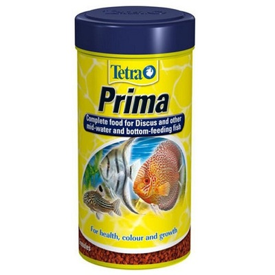 Tetra Prima Fish Food