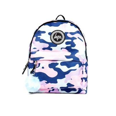 Evie Camo Backpack - Multi
