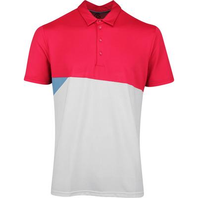Galvin Green Golf Shirt Mick Barberry SS20