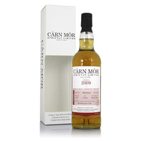 Benrinnes 2009 10YO Carn Mor Strictly Limited 47.5%