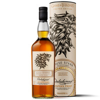 House Stark, Dalwhinnie Winters Frost Game of Thrones Whisky